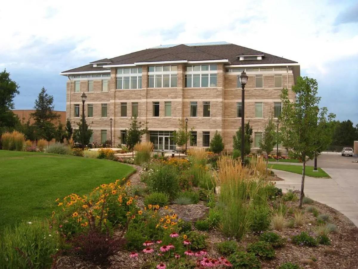 #23 Brigham Young University (Marriott)