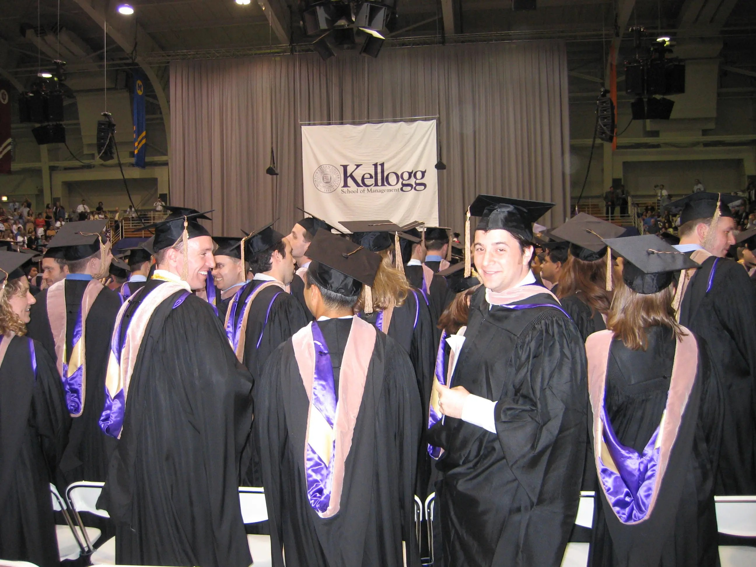 #11 Northwestern University (Kellogg)