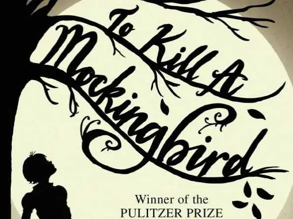 "ALABAMA: ""To Kill A Mockingbird"" by Harper Lee"
