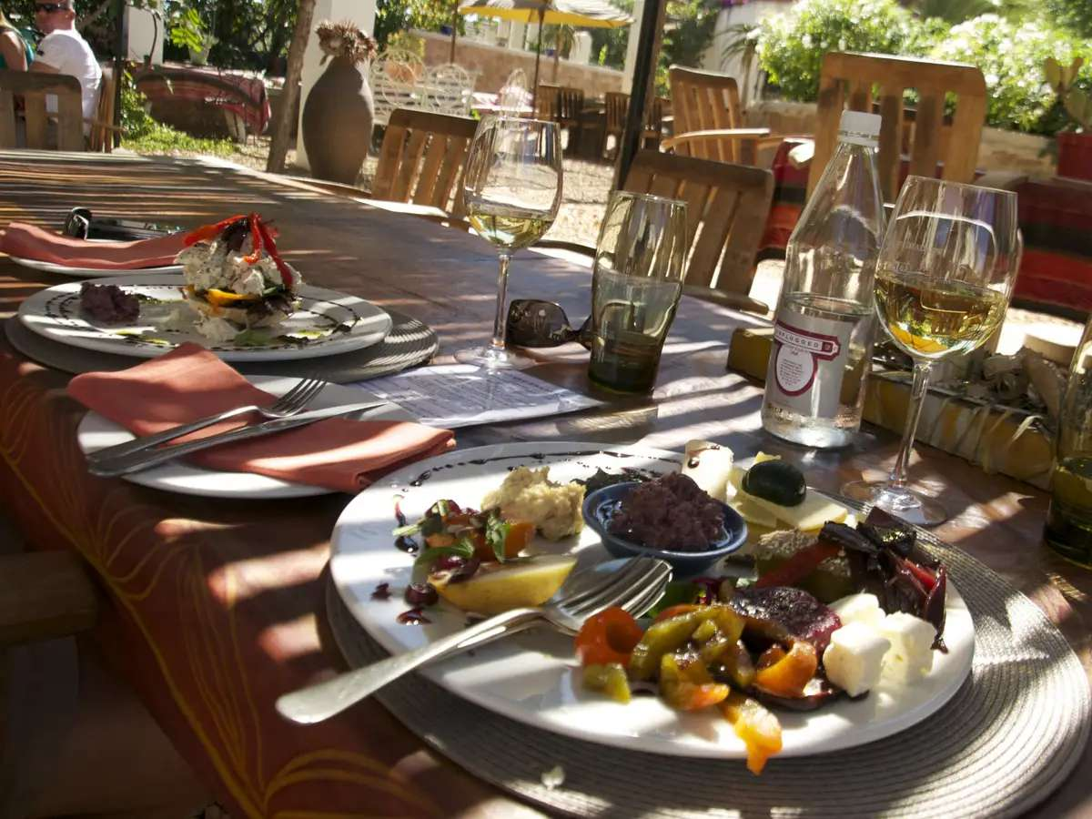 Take a tasting tour through Franschhoek, one of South Africa's best-known winemaking regions.