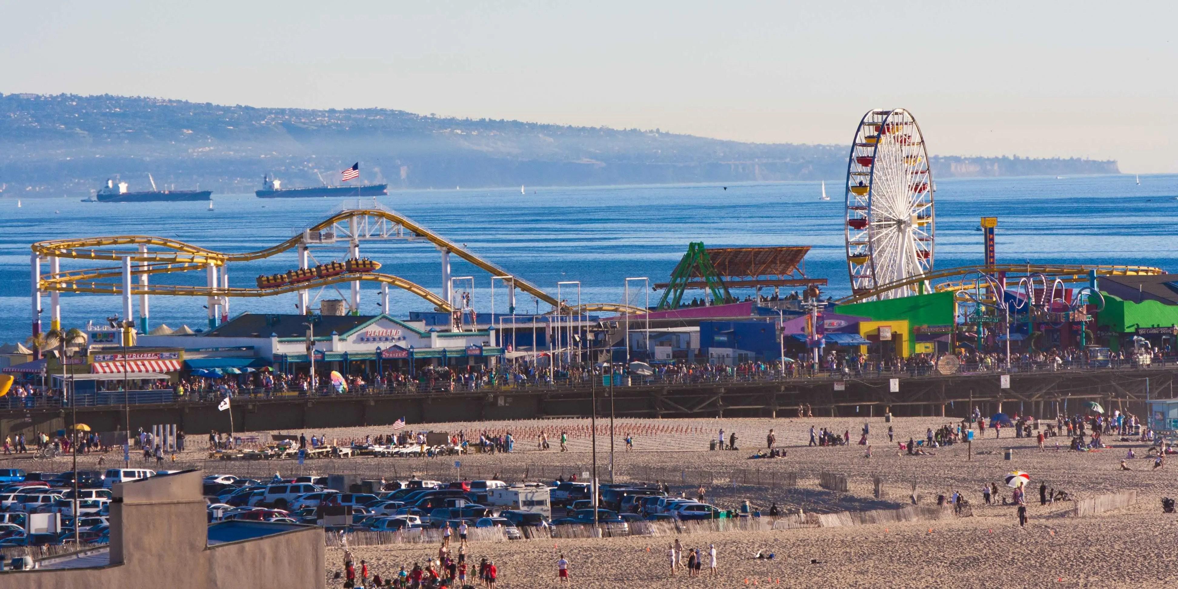 Santa Monica, Calif.
