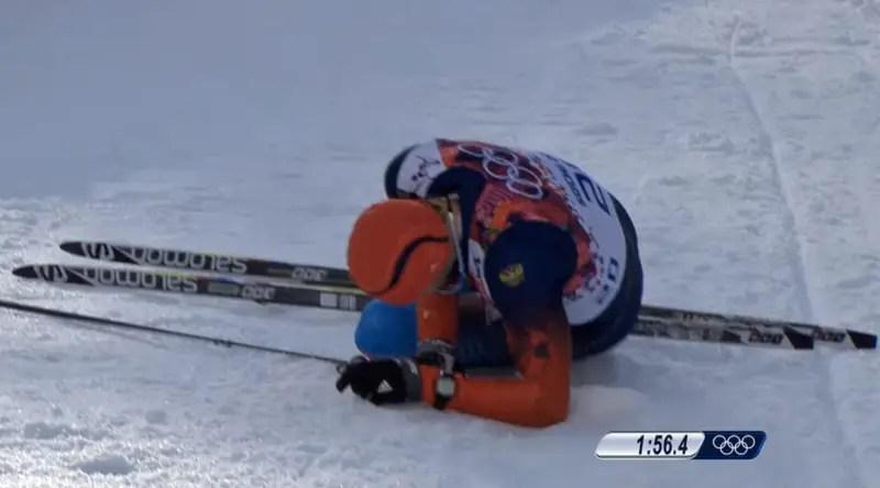gafarov crash 2