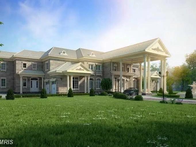 #19 McLean Country Estates in McLean, Va.