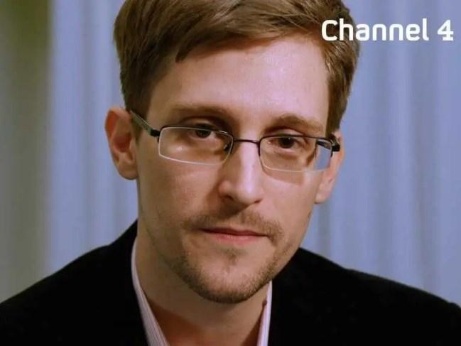 AGE 30: Edward Snowden