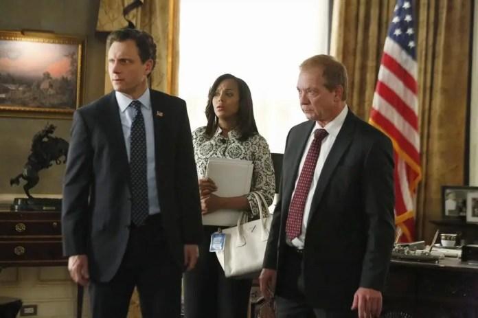 """Escándalo"" - ABC, siete temporadas"