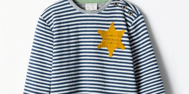 Image result for 2014 nazi zara tshirt