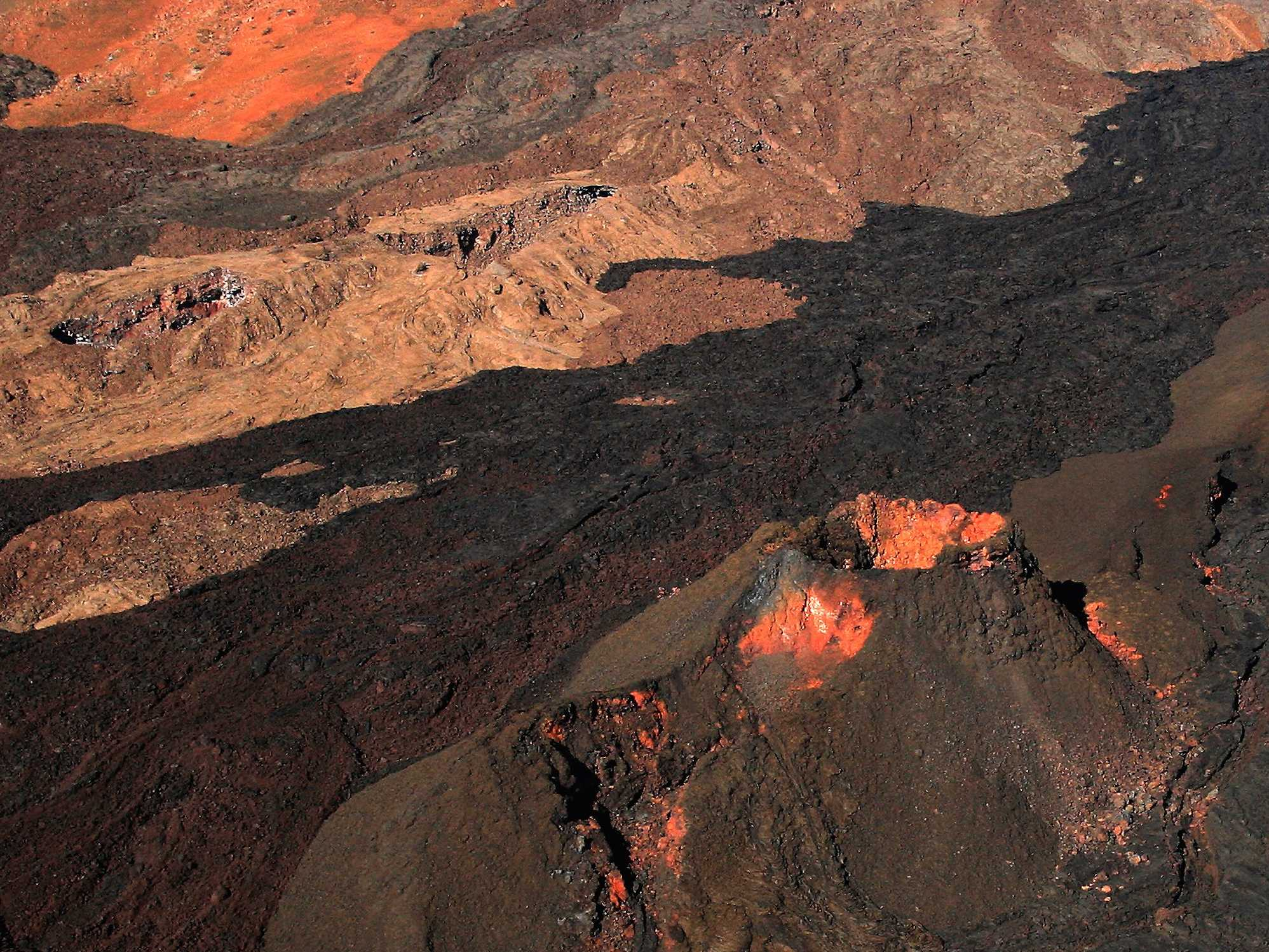 America S Most Dangerous Volcanoes