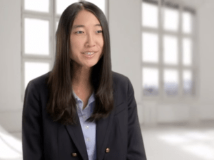 This 24-year-old high school dropout is tackling a problem every startup hates