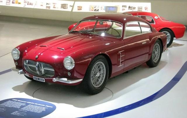 1956_Maserati_A6G_fr