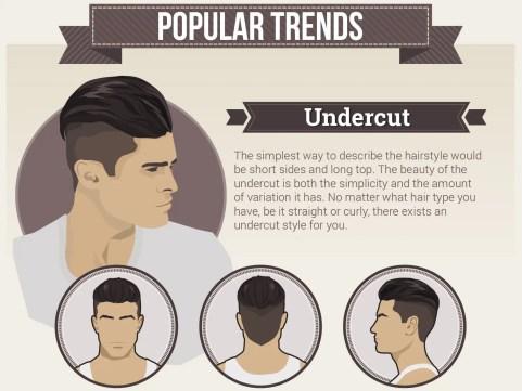 Znalezione obrazy dla zapytania haircut men 2016 graph
