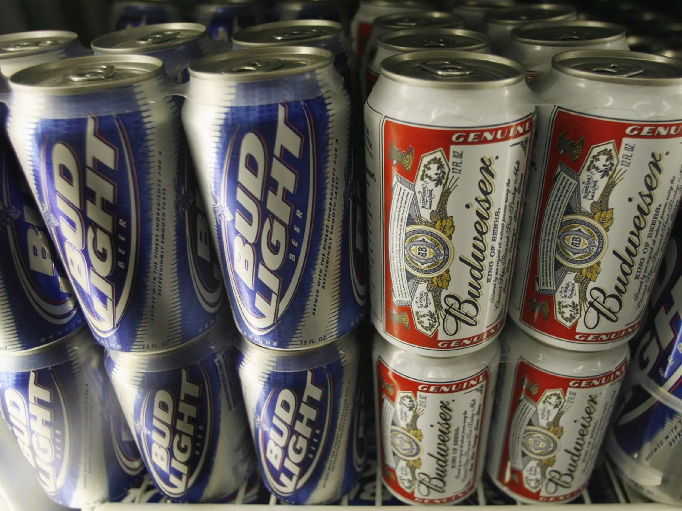 Bud Light Just Made A Drastic Change Business Insider