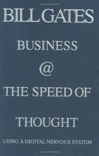 'Business @ the Speed of Thought' by Bill Gates
