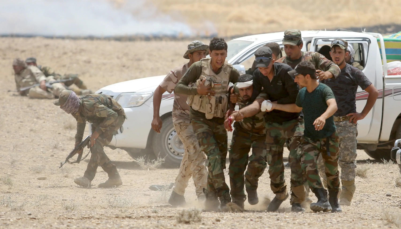 iraq shia
