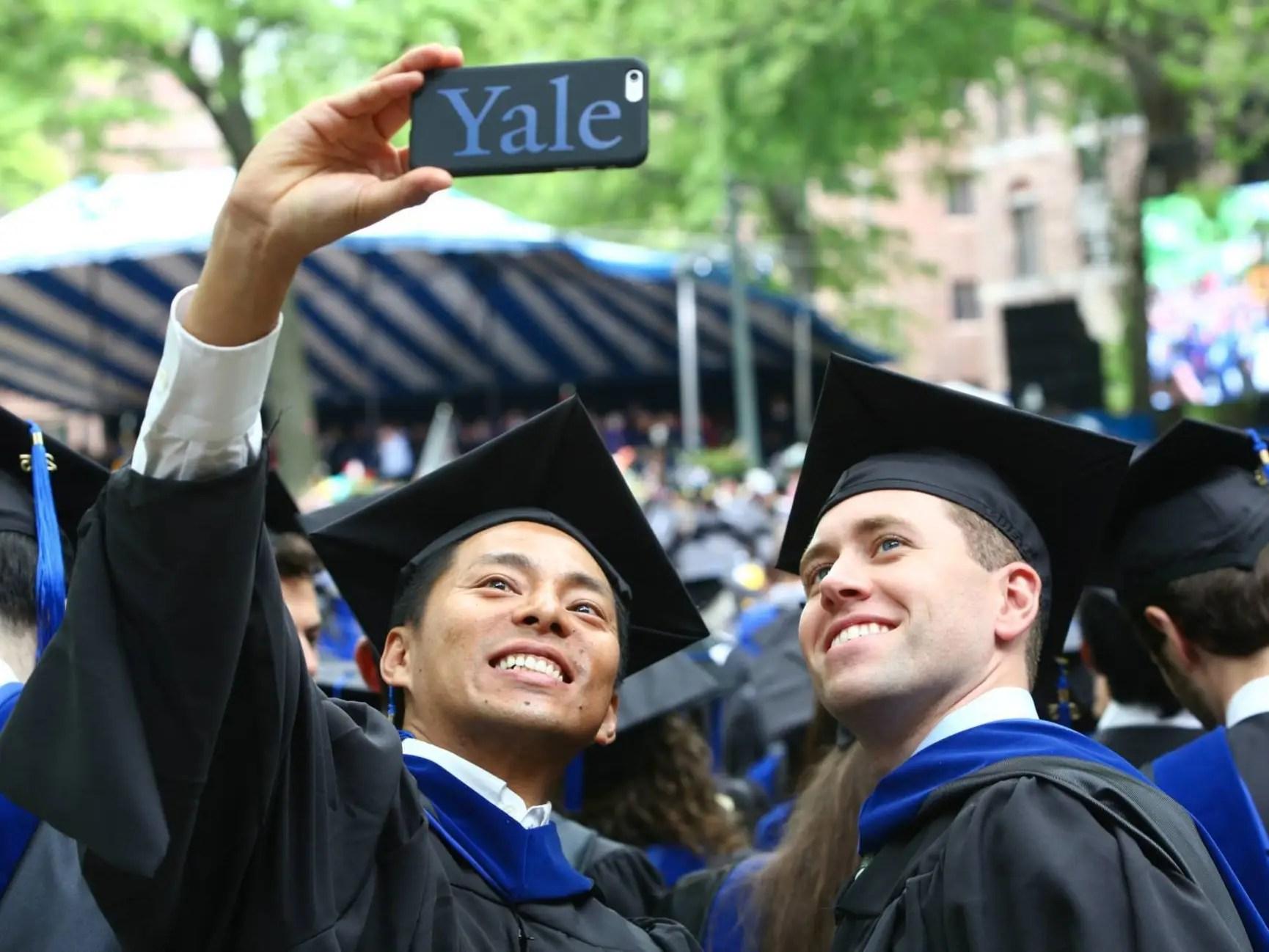 6. Yale University