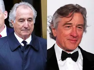 HBO's Bernie Madoff film has a cast and director ...