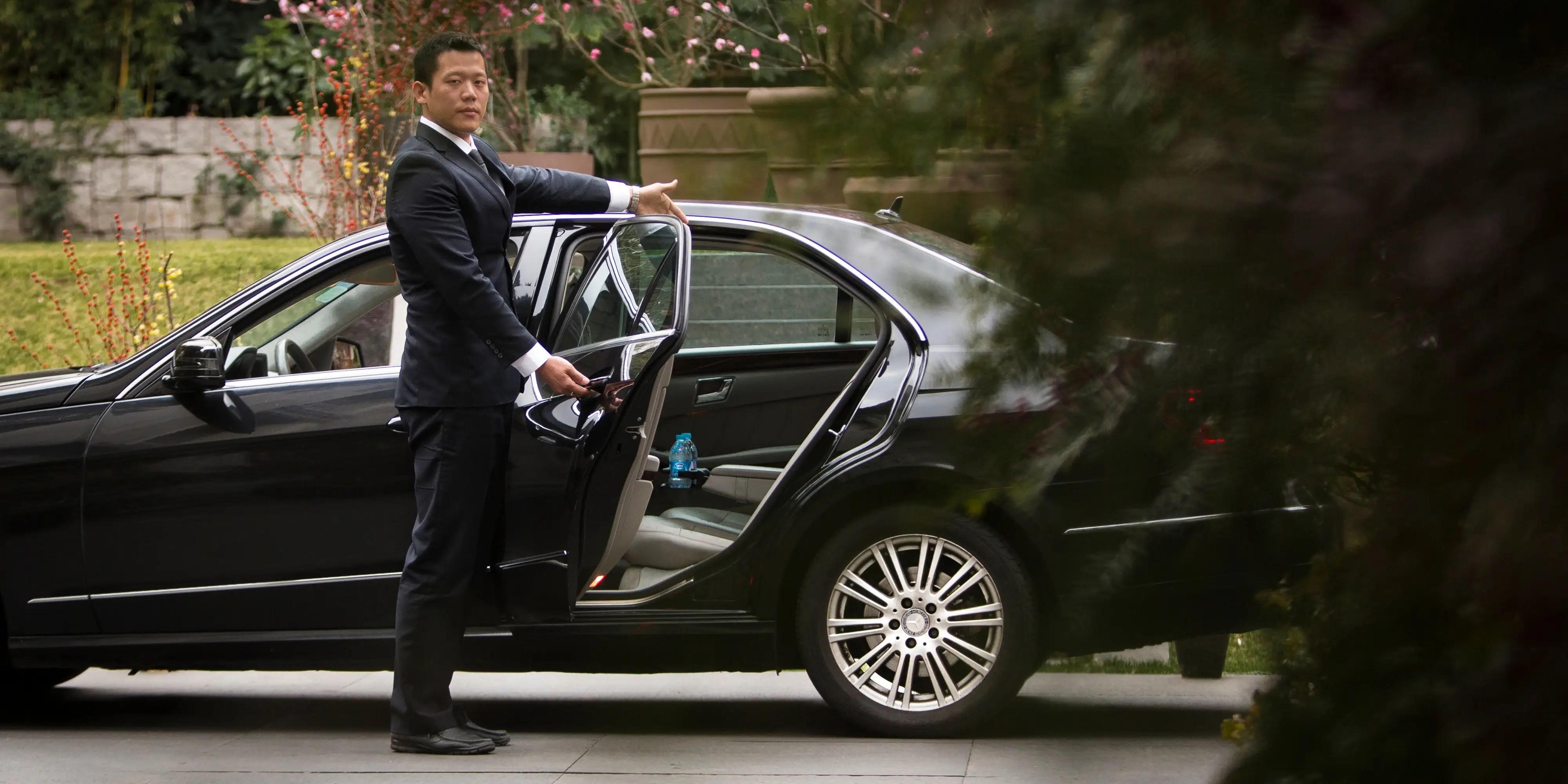 19. Drive Uber or Lyft
