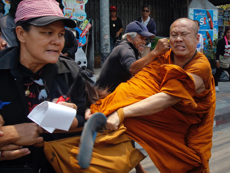 Buddhistfight