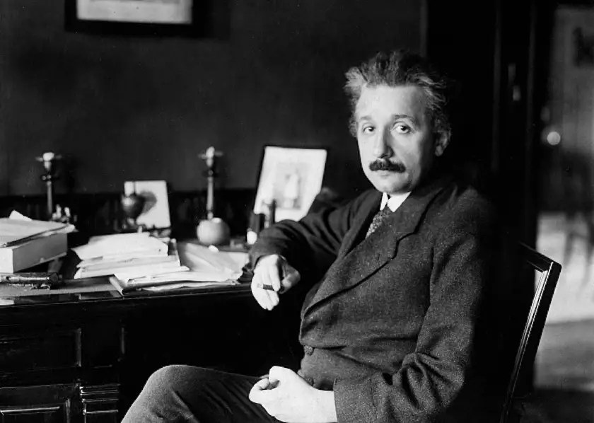 Happy Birthday Einstein! The incredible life of the world's most beloved scientist