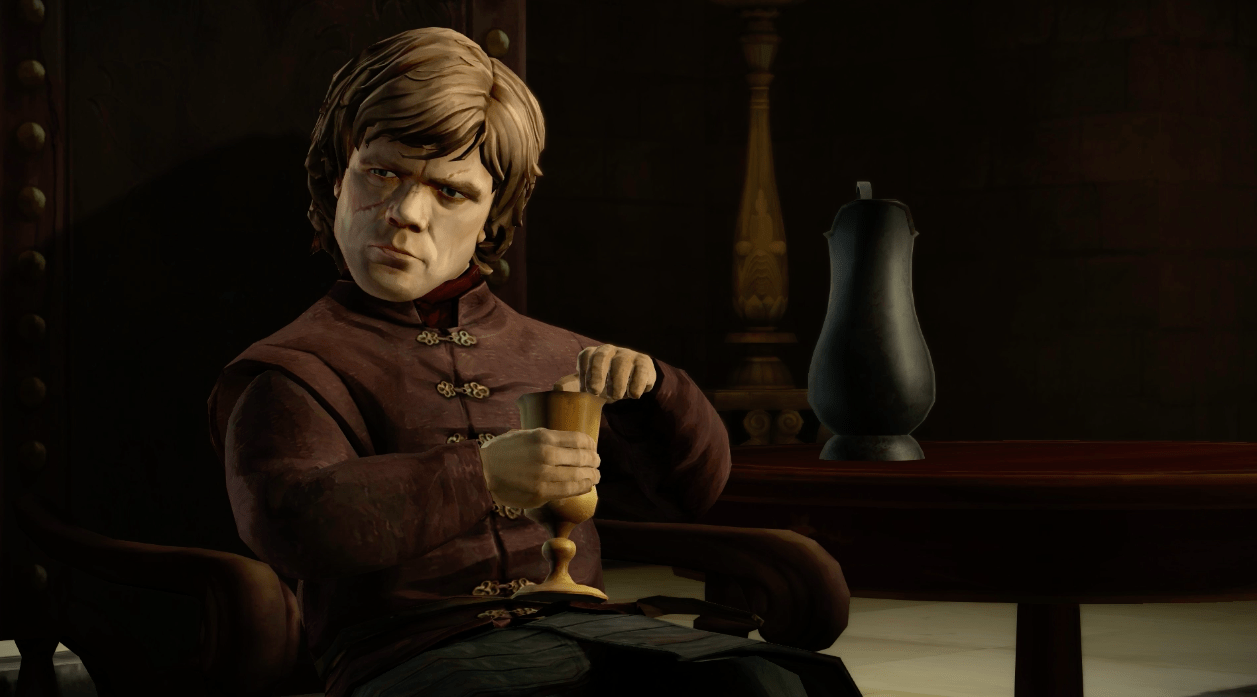 "The ""Game of Thrones"" series by Telltale is an impressive blend of gaming and storytelling."
