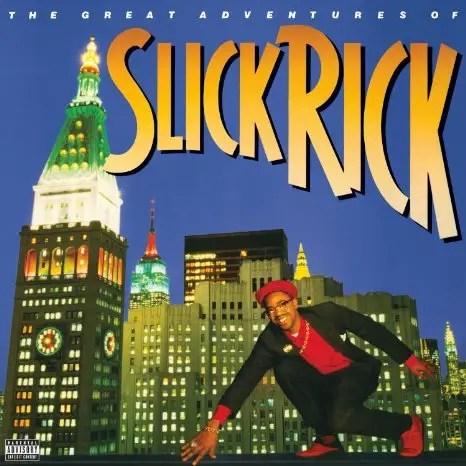 SlickRick
