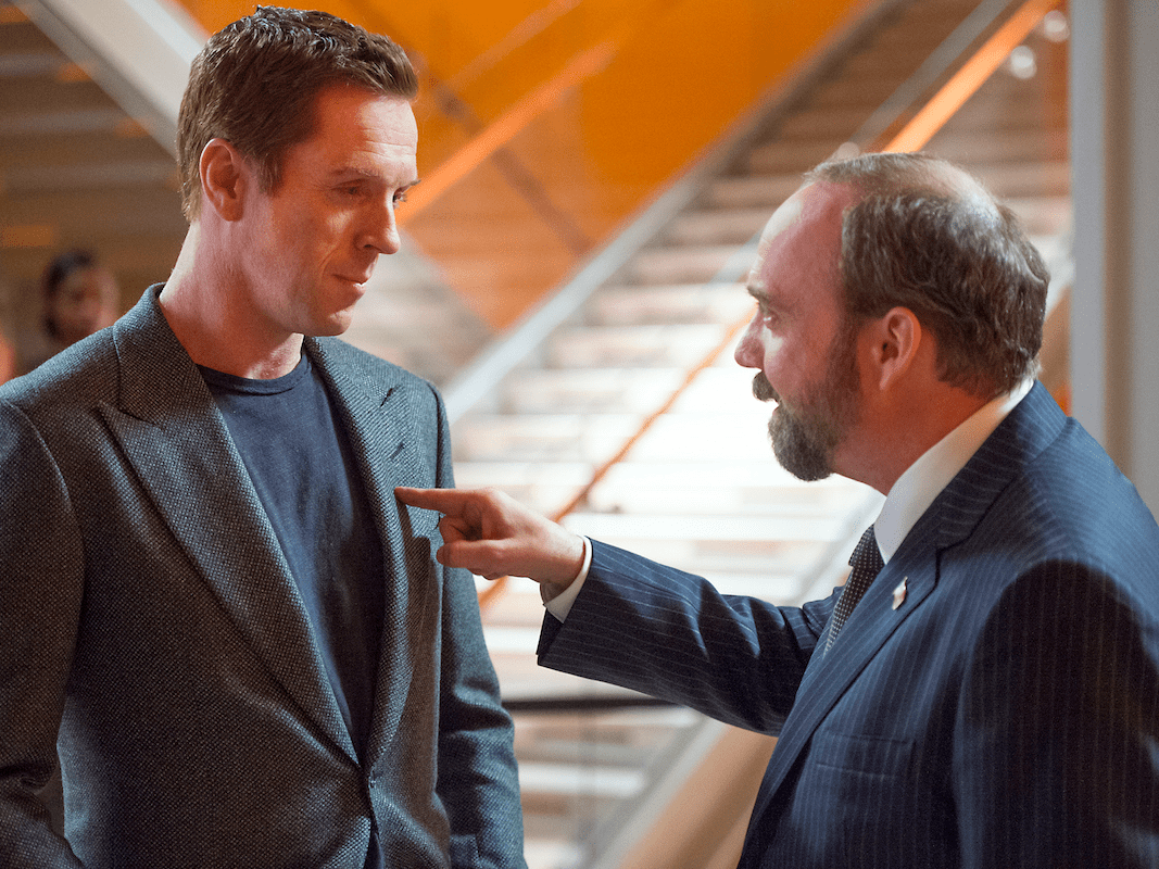 """Billions"" (Showtime), Premieres January 17"