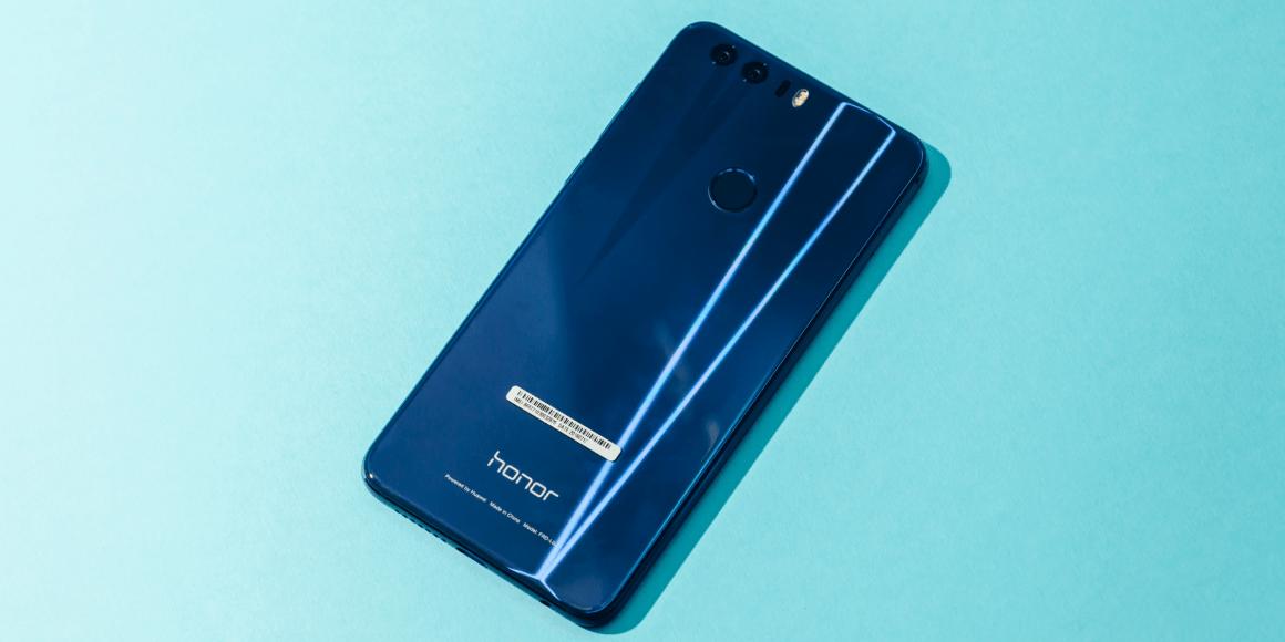 Huawei Honor Smartphone 4