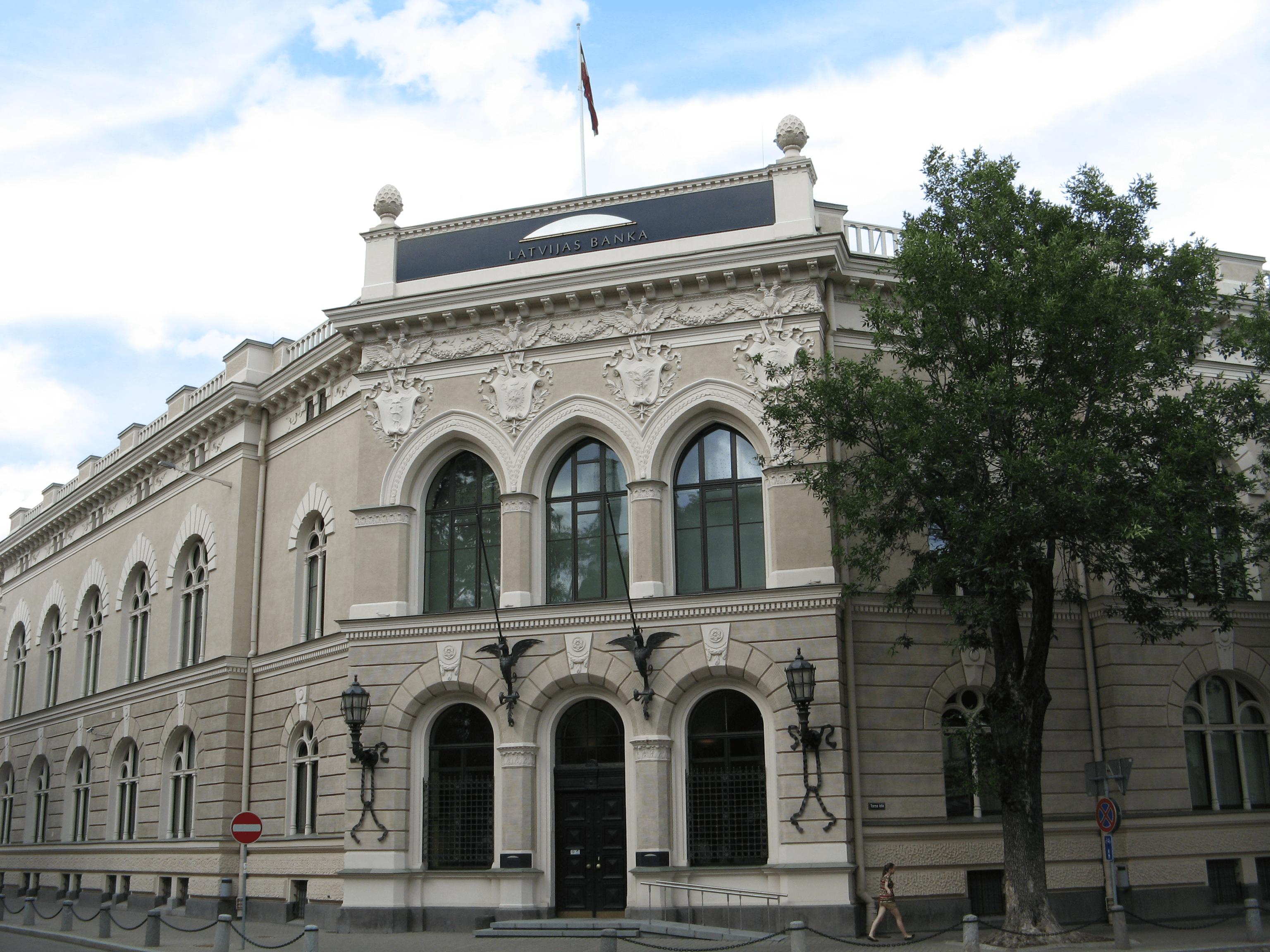 8. Latvia