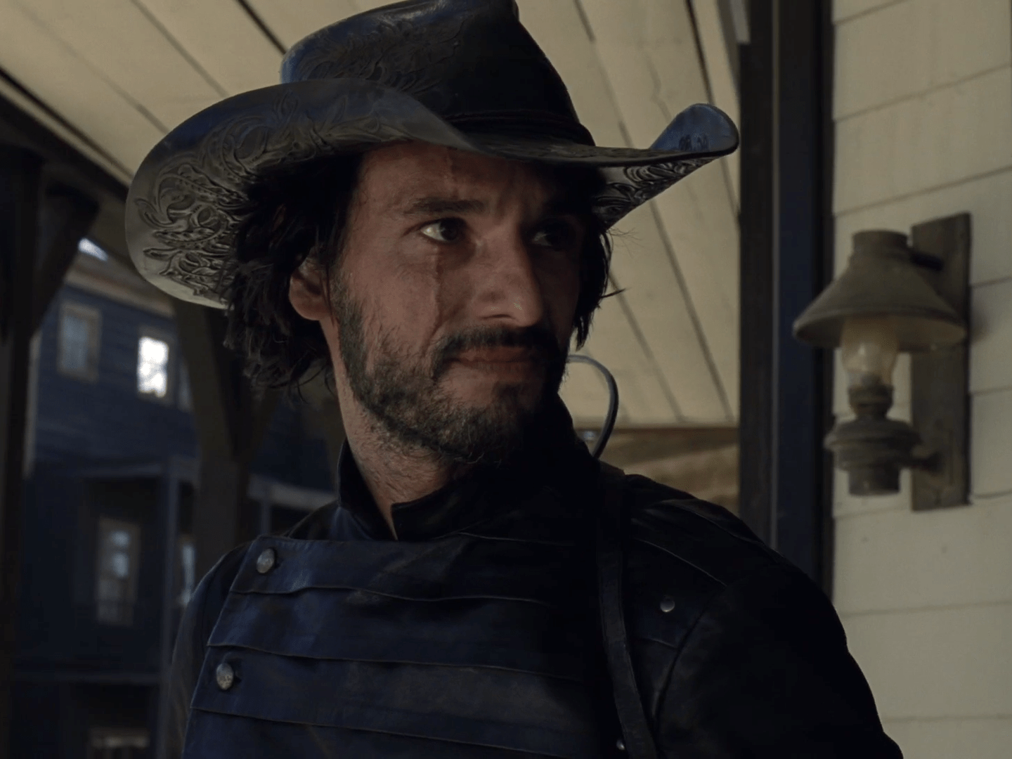 Westworld Are Logan And Hector The Same Person Business Insider