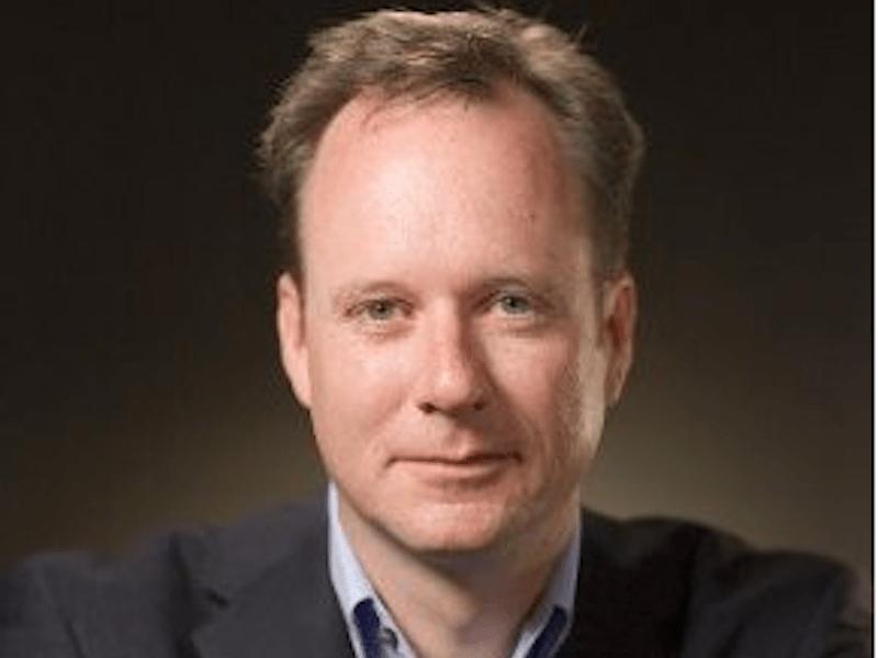 10. Jonathan Nelson, chief executive officer of Omnicom Digital