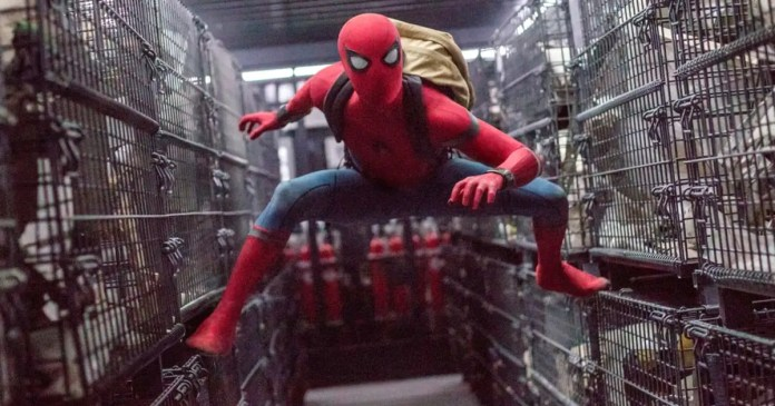 All 9 Spider-Man movies, ranked from worst to best