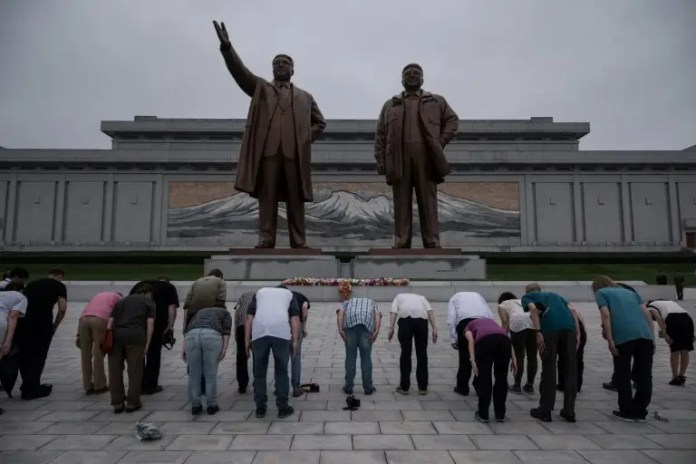 afp last chance to see north korea for us tourists Why tourists go to sites associated with death and suffering Why tourists go to sites associated with death and suffering afp last chance to see north korea for us tourists