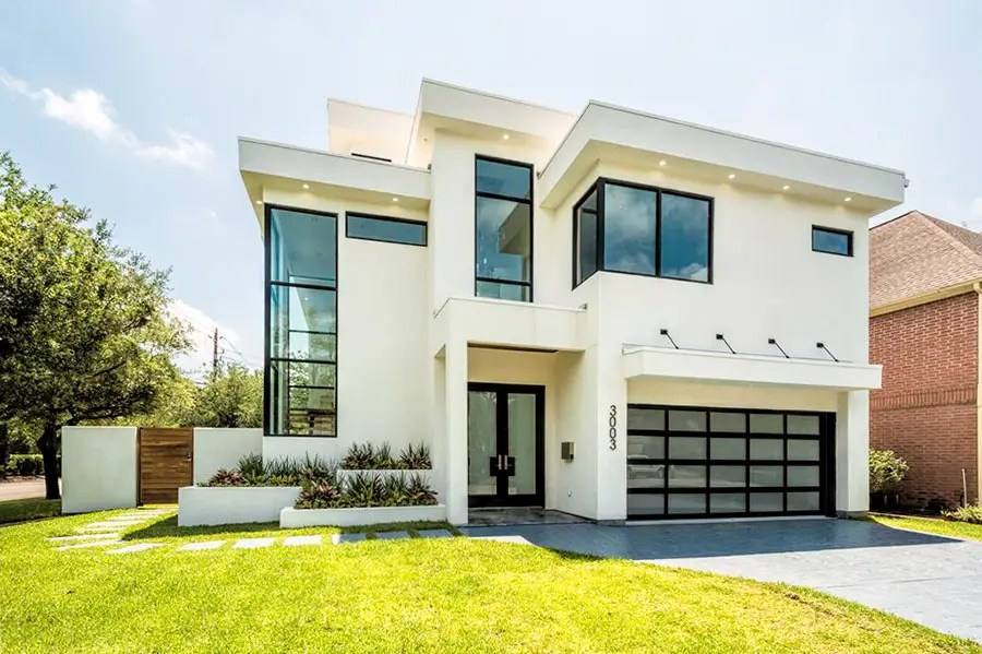 Millennials Are Ditching The McMansion For The McModern Business Insider