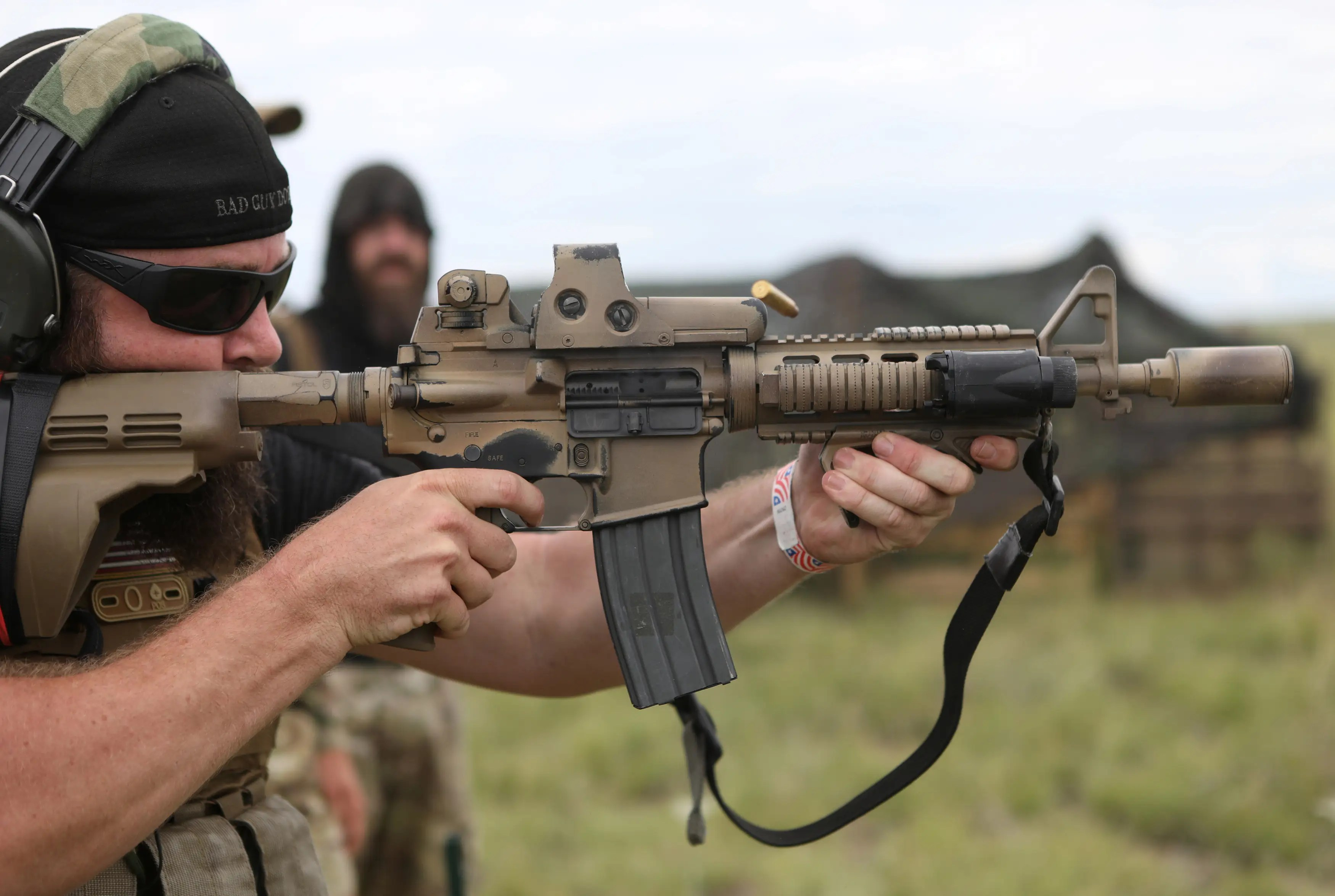 The continued rise of American militias