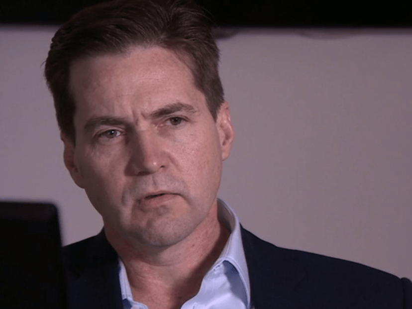 The Craig Wright controversy