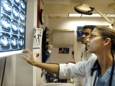 Google AI can help doctors predict when patients might die ...