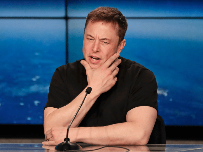 Elon Musk set off weeks of confusion and controversy one year ago today by tweeting that he was thinking of taking Tesla private — these are 37 of his wildest quotes