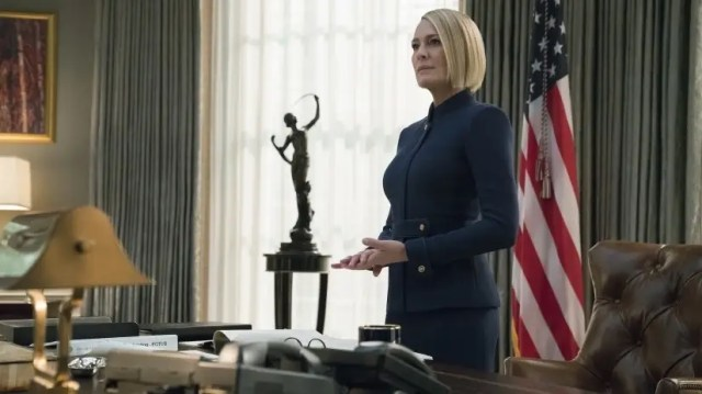 house of cards season 6 claire underwood
