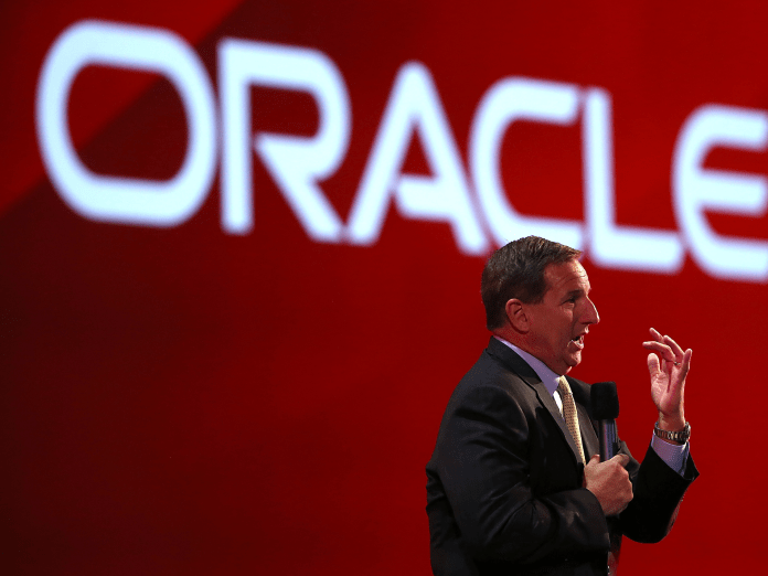 Oracle workers and tech staff mourn CEO Mark Hurd, who died on the age of 62 (ORCL)