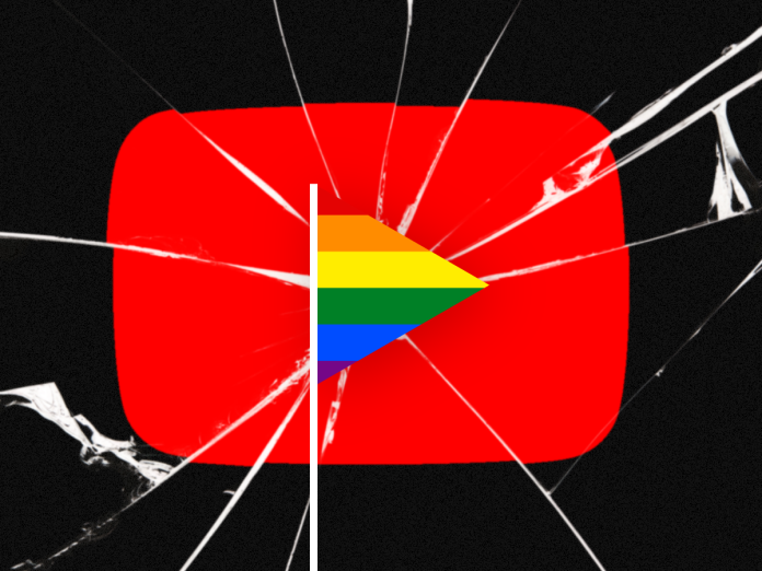 LGBTQ creators accuse YouTube of discrimination in class-action lawsuit alleging it unfairly restricts and demonetizes queer content (GOOGL, GOOG)