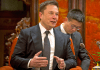 The 16 wildest things Elon Musk has said he believes (TSLA)