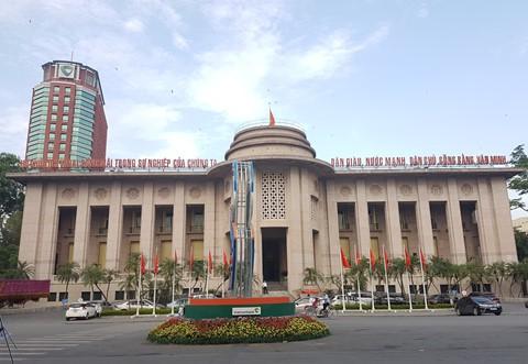 Trụ sở Ngân hàng Nhà nước