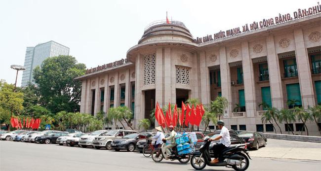 Ngân hàng Nhà nước bán ngoại tệ ra để hạ nhiệt