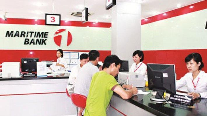 Maritimebank cảnh báo lừa đảo vay tiền bằng sim điện thoại
