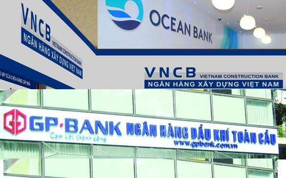 Bộ Tài chính muốn các ngân hàng yếu kém cũng phải công khai BCTC theo quy định của NHNN