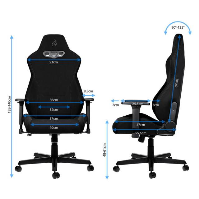 gagc 094 gagc 094 02 800x800 Nitro Concepts rolls out the S300 gaming chair for $299   Checkout the complete specs list here!