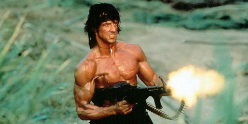 Rambo: Last Blood - Sylvester Stallone Shares Intense New ...
