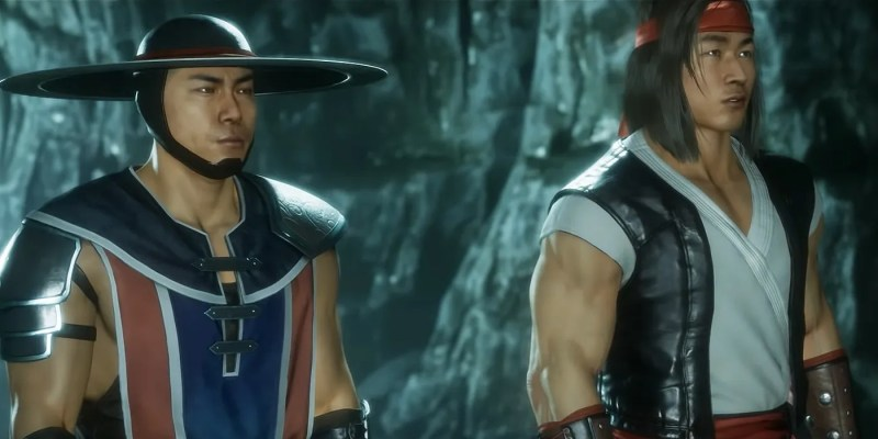 Mortal Kombat 11 Trailer Showcases Nintendo Switch Gameplay