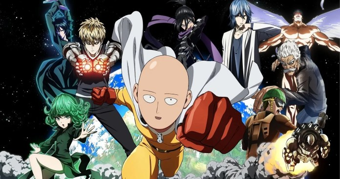 One-Punch Man: 5 Heroes & 5 Villains Ranked By Power (Excluding Saitama)