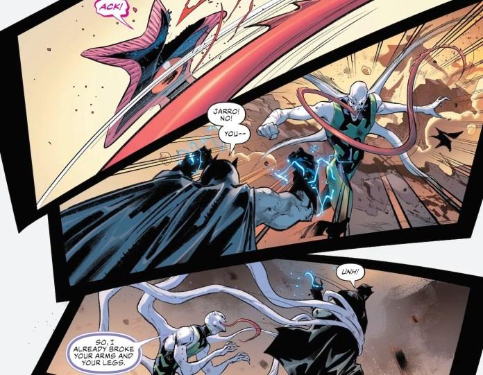 Justice League Scott Syder Apex Lex Luthor Perpetua DC Comics