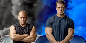 John Cena's 'Fast And Furious 9' Delayed Again